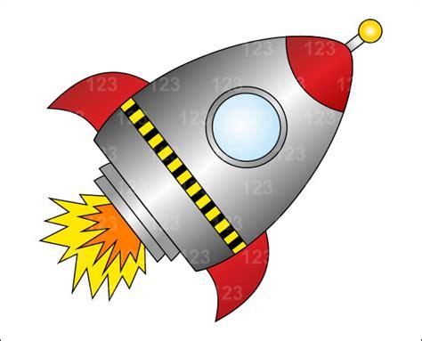 Rocket Ship Clip Rocket Clipart Spaceship Pencil And In Color Rocket