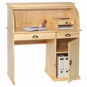 Schreibtisch Mit Schublade : sekret r schreibtisch landhausstil schreibkommode kommode mit schublade rolladen ebay ~ Orissabook.com Haus und Dekorationen
