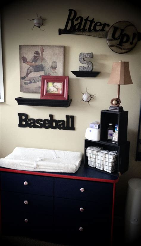 The Phillies Room How To Make A Baseball Card Best 25 Vintage Baseball Decor Ideas On
