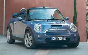 2005 Mini Cooper - Information And Photos