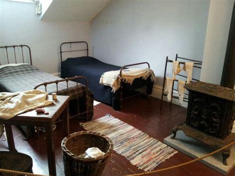 servants room slaapkamer