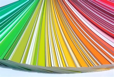 the exact color to paint your office to become the most