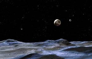 NASA Envisions Alien Worlds