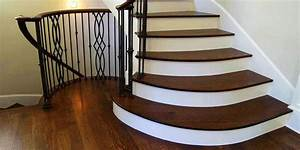 Custom Stair Parts  Finding Your Perfect Design  U2013 Direct