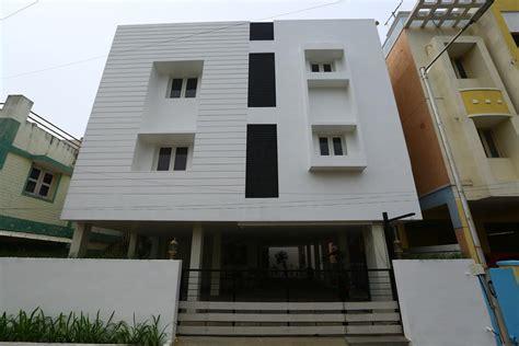 Yali Service Apartment, Chennai, India