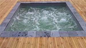 Analyser Soi Meme Sa Terre : piscine enterr e faire soi meme ~ Premium-room.com Idées de Décoration