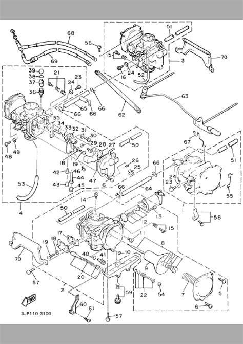 Mad Max Engine Diagram by Exploded Engine Diagram Of V Max Downloaddescargar