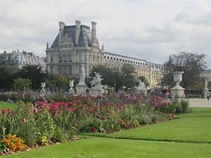 Paris Highlights Jardin des Tuileries A Freckle in Time