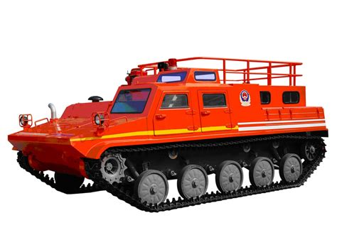 hibious rescue vehicle forest fire fighting amphibious all terrain vehicle