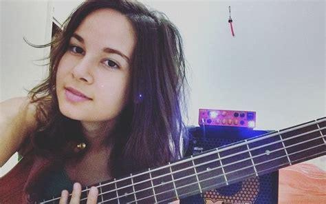 alana alberg brazil  string love female bassists