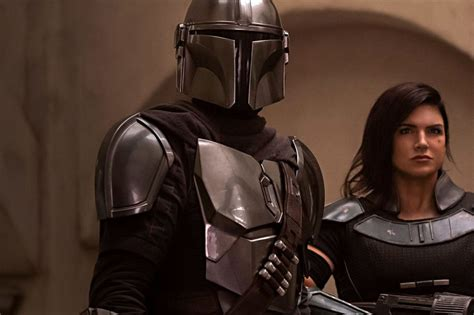 The Mandalorian Season 2: Release Date, Cast, Plot And All ...