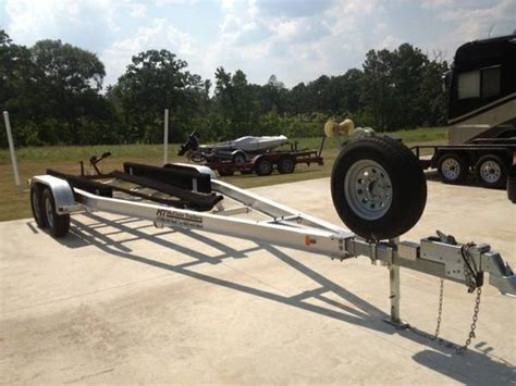 Jon Boat For Sale Craigslist Houston by Mcclain Boat Trailer For Sale