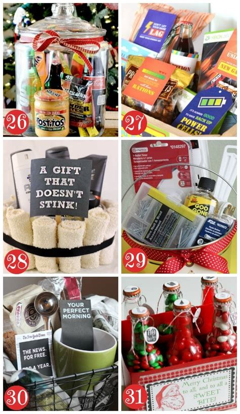 rare foods christmas gifts 50 themed basket ideas the dating divas