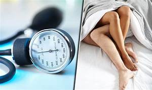 High Blood Pressure Risk  Marriage Problems A Factor As