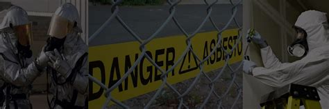 asbestos removal melbourne testing disposal services
