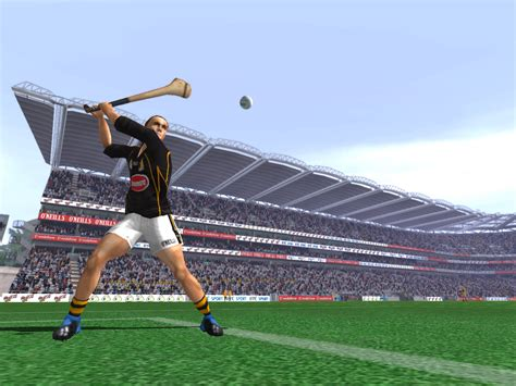 reasons  gaelic games football   playstation