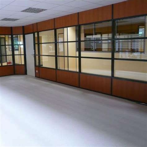 cloison bureaux cloison amovible cloison modulaire aménagement d 39 espace