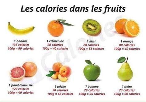 calories bien les comprendre pour mincir