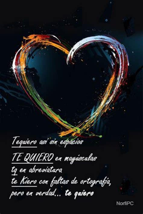 fondos  el celular  tablet  palabras de amor