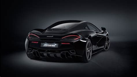 2018 MSO McLaren 570GT Black Collection 4 Wallpaper | HD ...