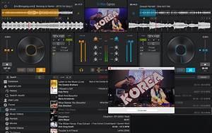 Dj Mixer Express  Easy Dj Mixing Software For Mac  U0026 Windows
