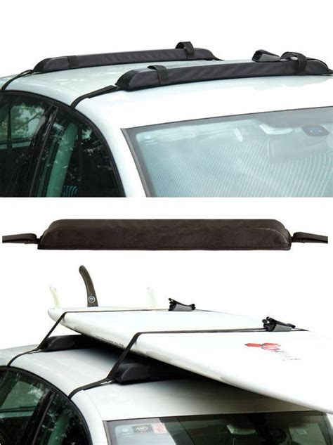 surfboard car rack removable universal