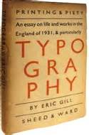 Beatrice Warde Goblet Sixteen Essays Typography by Abebooks Abc Of Books About Typography Typographers