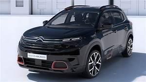 Citroën C5 Aircross Start : 2019 citroen c5 aircross customization youtube ~ Medecine-chirurgie-esthetiques.com Avis de Voitures