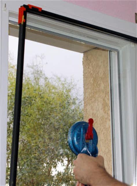 changer cuisine remplacer un vitrage sur fenêtre pvc