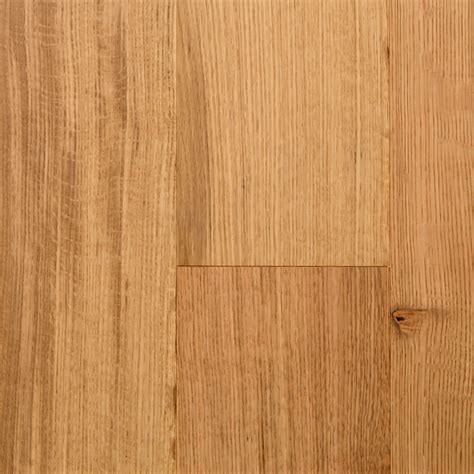 wire brushed white oak natural rift quarter sawn