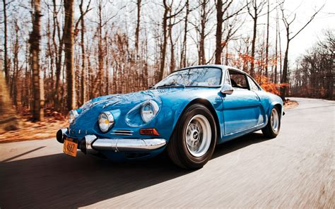 Renault A110 by Dreams Of Blue 1975 Renault Alpine A110 Berlinette