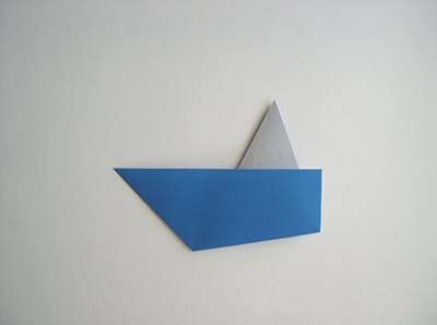 Origami Boat Very Easy by Getting How Build A Toy Boat Nme