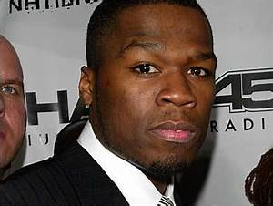 Man Shot During 50 Cent Interview - CBS News