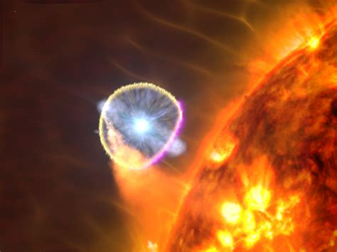 NASA's Fermi Space Telescope Reveals New Source of Gamma ...