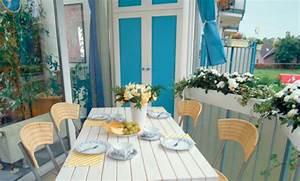 Balkon Ideen Sommer : balkon ideen ~ Markanthonyermac.com Haus und Dekorationen