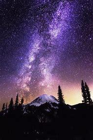 Mt. Rainier Milky Way