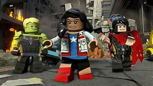 Lego Avengers Features First Openly Gay Superheroes In A