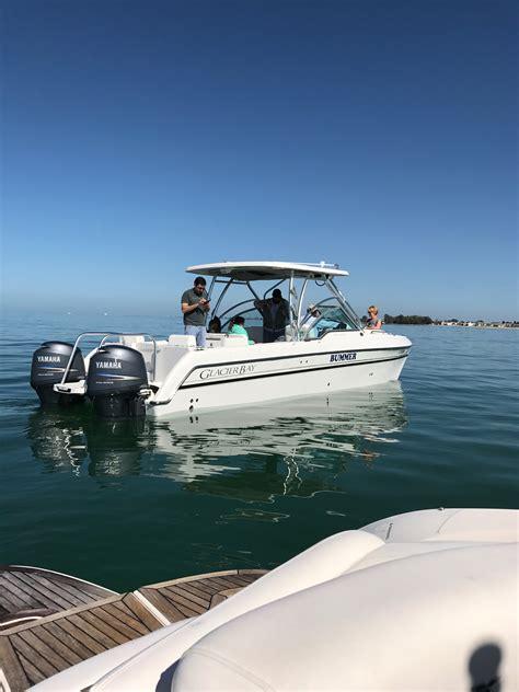 Power Catamaran For Sale In Florida by Glacier Bay Power Catamaran Boats For Sale In Florida