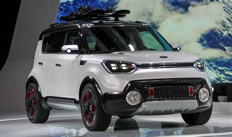 Kia Soul Trailster by 2018 Kia Trailster Concept Review Price 2019 2020 New
