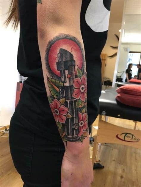 star wars tattoo tumblr