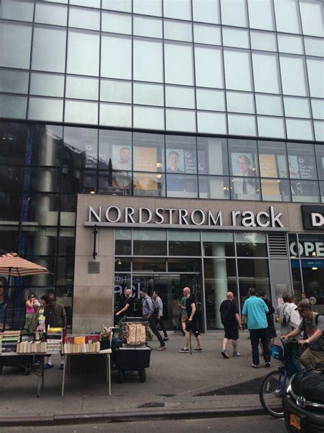 nordstrom rack wi ノードストローム ラック ユニオン スクエア店 に関する旅行記 ブログ フォートラベル nordstrom