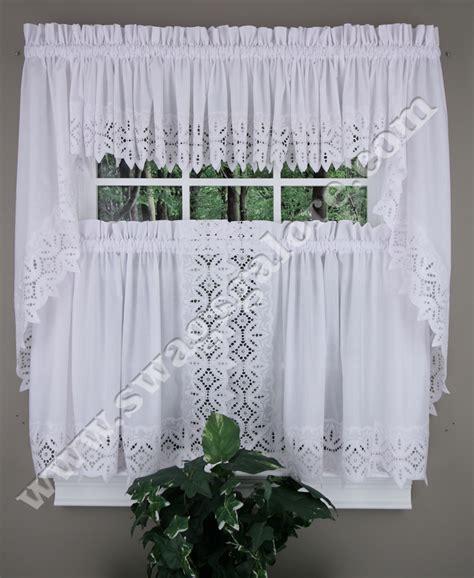 Battenburg Lace Curtains Ivory by Princess Battenburg Curtains White Lorraine Curtains