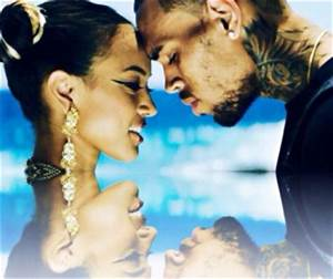 "Chris Brown Releases ""Autumn Leaves"" Video Featuring ..."