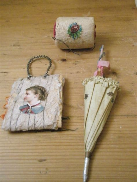 ideas  antique christmas decorations
