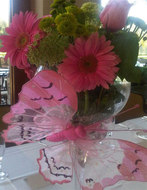 baby girl shower centerpieces baby shower centerpieces ideas for best baby