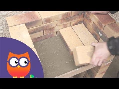 construire un barbecue en briques r 233 fractaires ooreka fr