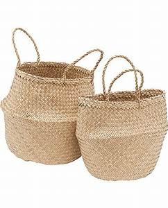 cestas de mimbre Deco & Living