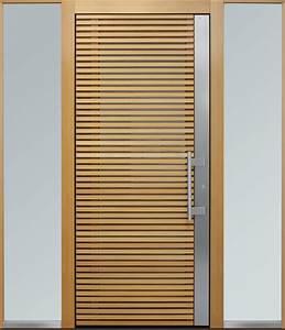 Haustür Holz Modern : daylight topic haust ren u wohnungst ren aus sterreich individuelle t ren aus der ~ Sanjose-hotels-ca.com Haus und Dekorationen