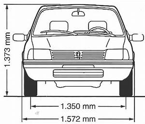 Peugeot 205 Gld