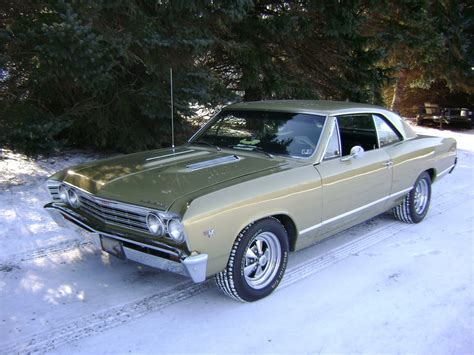 1967 Chevelle Weight by Fsari 1967 Chevrolet Chevelle Specs Photos Modification